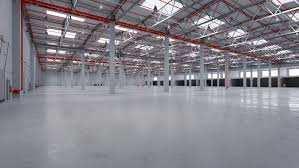Factory for RENT in Vapi GIDC, Gujarat 2 Lac Sq. Ft.