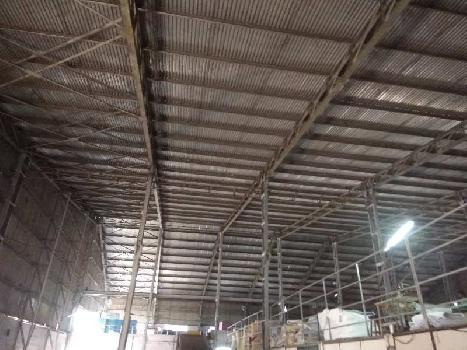 1 Lacs Sq. Ft. Factory for SALE in Silvassa