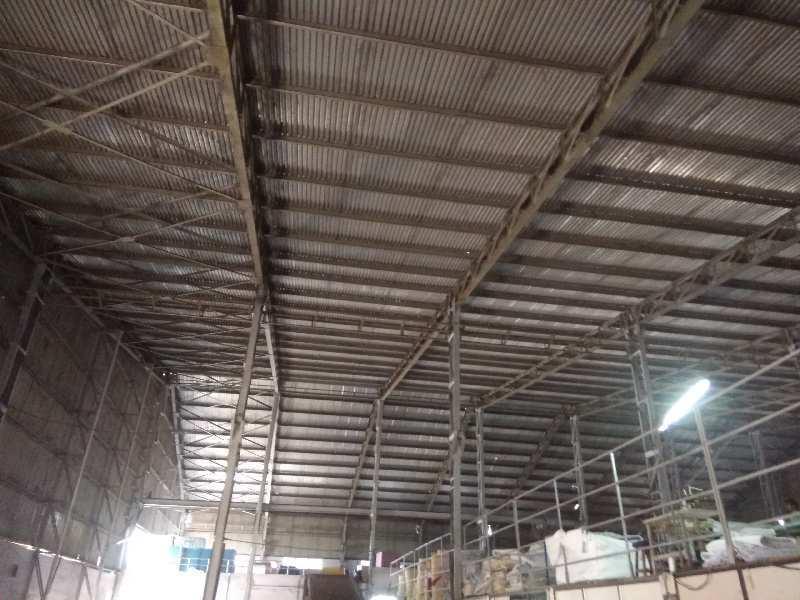 1 Lacs Sq. Ft. Factory for SALE in Silvassa
