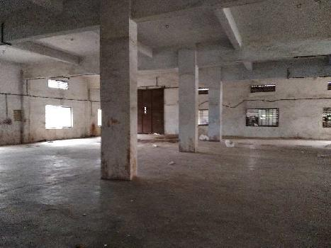 10000 Sq. Ft. Factory for SALE near Vapi GIDC, Gujarat