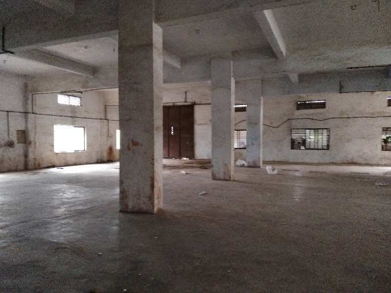 10000 Sq. Ft. Factory for SALE near Vapi GIDC, Gujarat