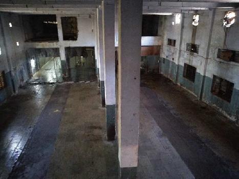 10000 Sq. Ft. Factory for Rent near Vapi GIDC, Gujarat