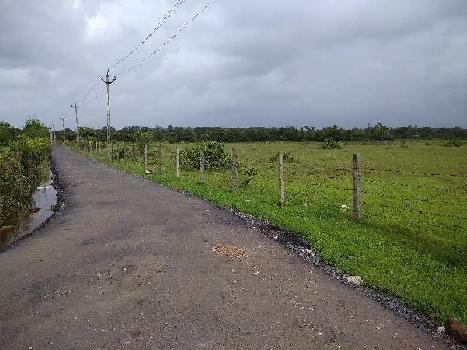28000 Sq. Mtrs. Industrial Plot for SALE near Silvassa