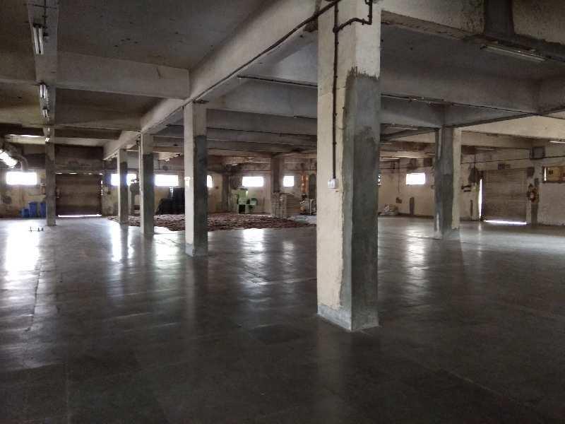 15000 Sq. Ft. Factory for SALE in Silvassa.