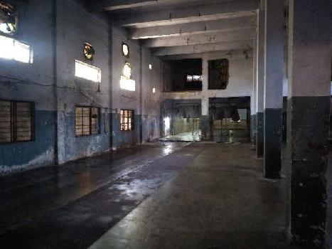 12000 Sq. Ft. Factory for SALE in Silvassa.