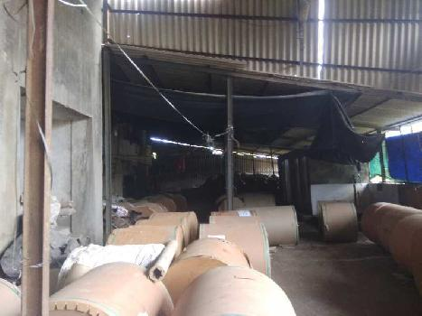 1000 sq. mtrs. Factory for SALE in Vapi GIDC, Gujarat.