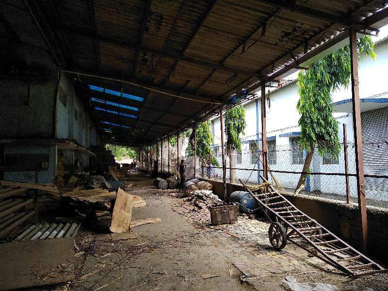 18000 sq. ft. Factory for SALE in Umbergaon GIDC, Gujarat.