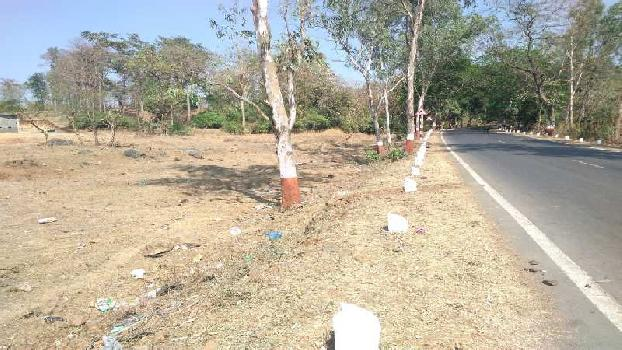 40000 sq. Mtrs Industrial NA Plot for SALE in Silvassa.