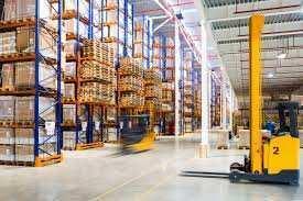 2 Lacs Sq. Ft. Warehouse for LEASE near Vapi GIDC, Gujarat.