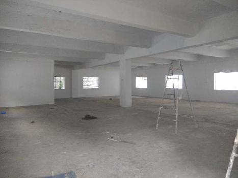 18000 sq ft Factory for SALE in Silvassa