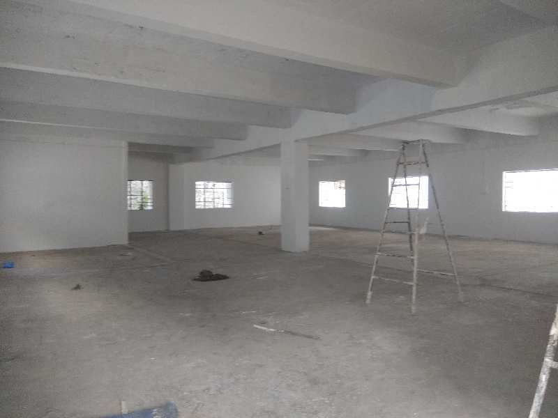 18000 sq ft Factory for SALE in Silvassa