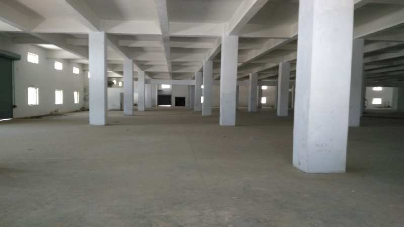 30000 sq. ft. Factory for RENT at Sarigam GIDC, Gujarat