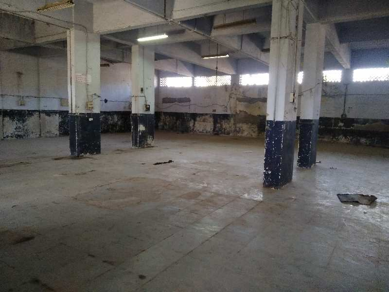 70000 Sq. Ft. Factory available for SALE at Silvassa