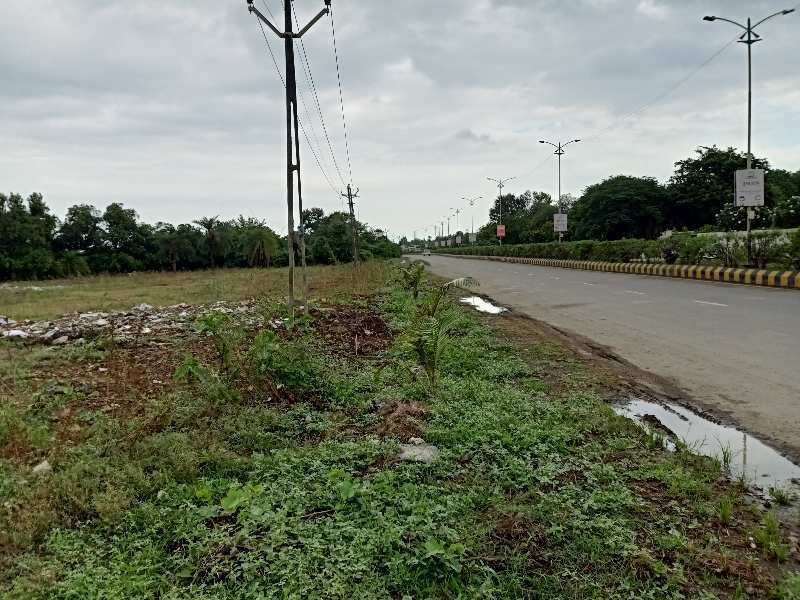 6000 Sq. Mtrs.  Industrial NA Plot for SALE at Daman.