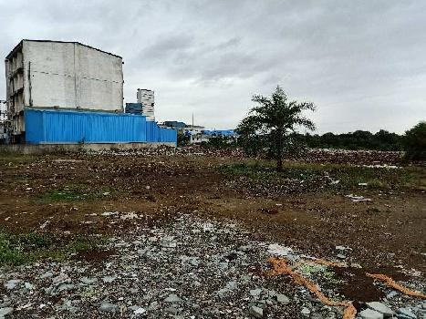 12000 Sq. Mtrs. Industrial NA Plot for SALE at Daman
