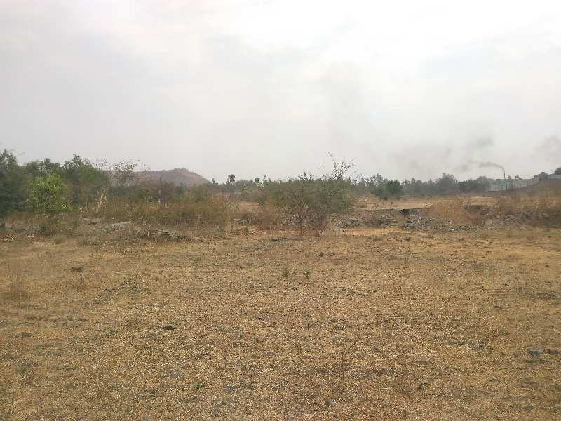 Industrial NA Land for SALE at Silvassa