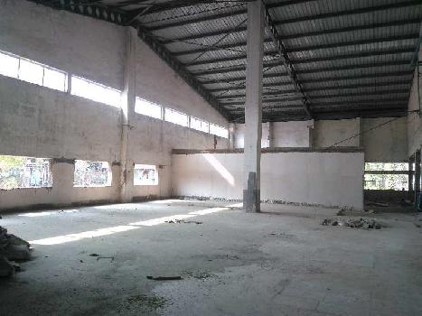 Factory for RENT at Umbergaon GIDC.
