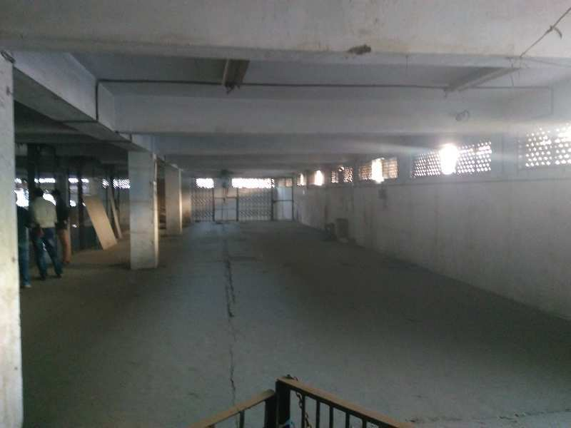 18000 sq ft Factory for RENT in Silvassa