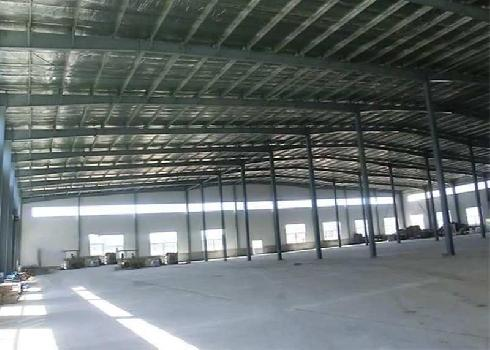 Factory for RENT at VAPI GIDC