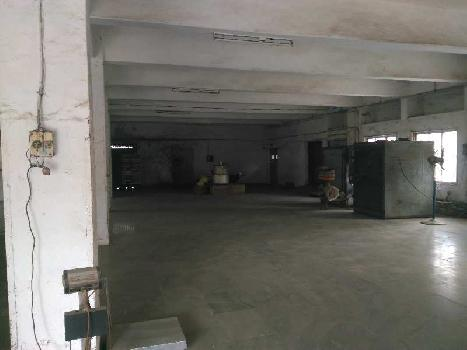 Factory for SALE in Umbergaon GIDC