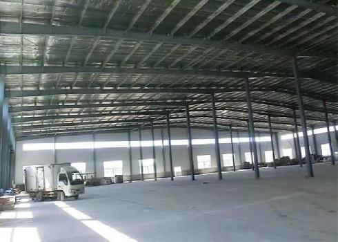 Factory for Lease at Silvassa