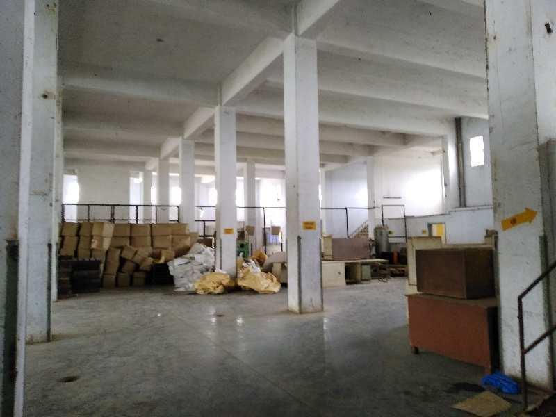 Factory for Lease at Vapi