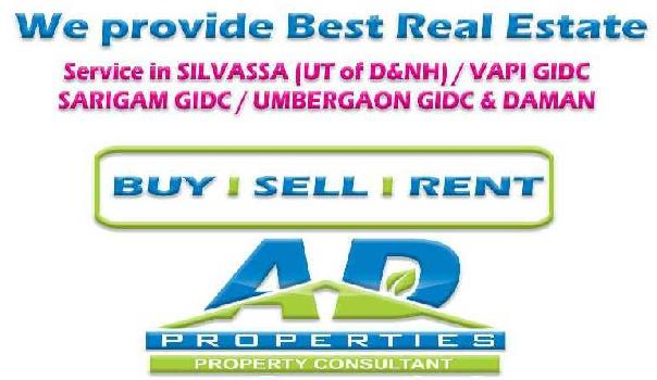 Factory for Lease at Vapi