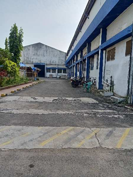 Factory for Rent at Daman