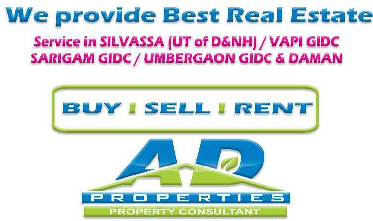 Factory for Lease at Daman