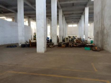 Factory for Lease at Umbergaon