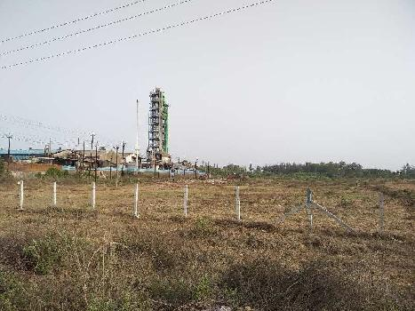 Industrial Plot for SALE at Vapi