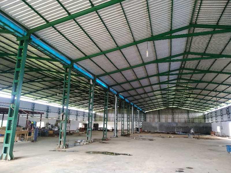 Warehouse for LEASE at Vapi