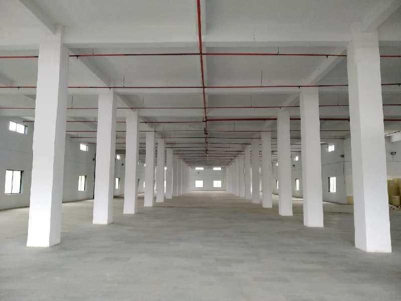 Factory for RENT at Silvassa