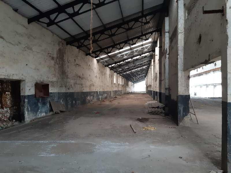 Factory for RENT at Vapi