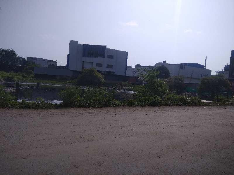 Industrial NA Plot for SALE at Vapi GIDC