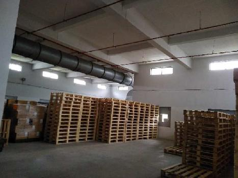 Factory for SALE at Vapi