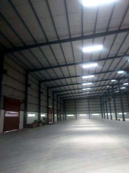 Warehouse for LEASE near Vapi