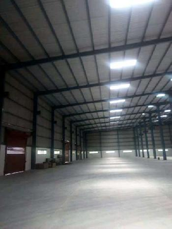 Warehouse for rent in Vapi