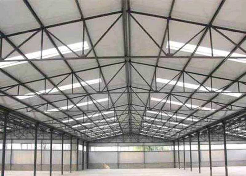 Factory shed for rent in vapi