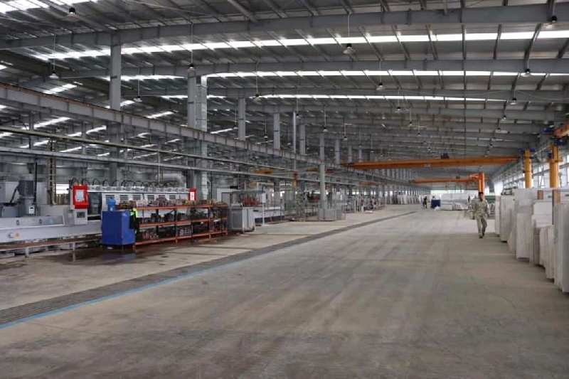 Factory shed for rent in silvassa