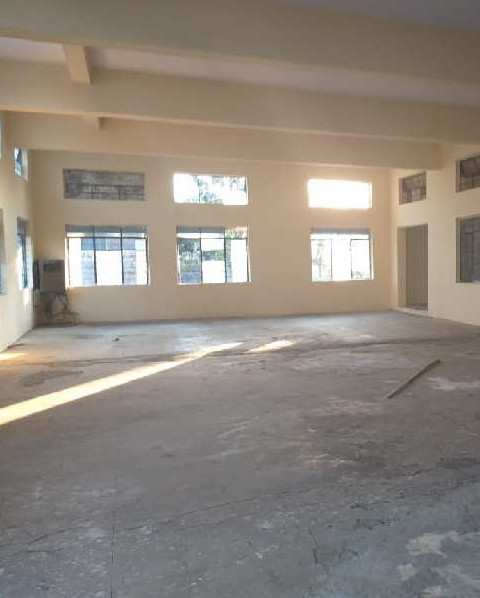 Factory for sale in sarigam