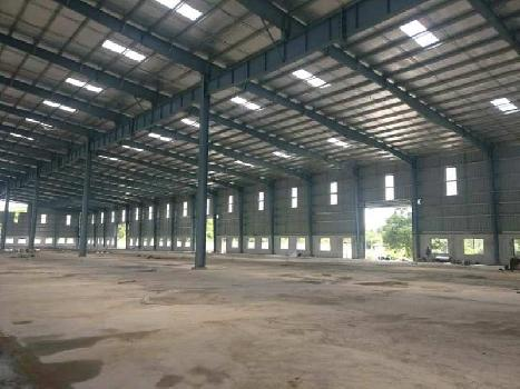 Warehouse for Rent in Silvassa
