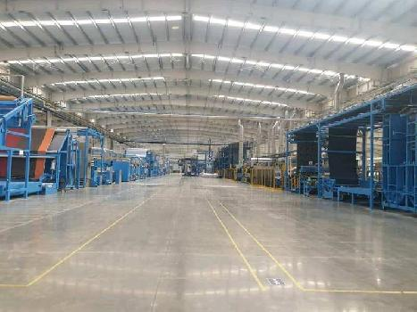 Warehouse for Rent in Vapi