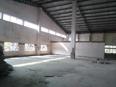 30500 Sq. Ft. Factory for Rent in Silvassa