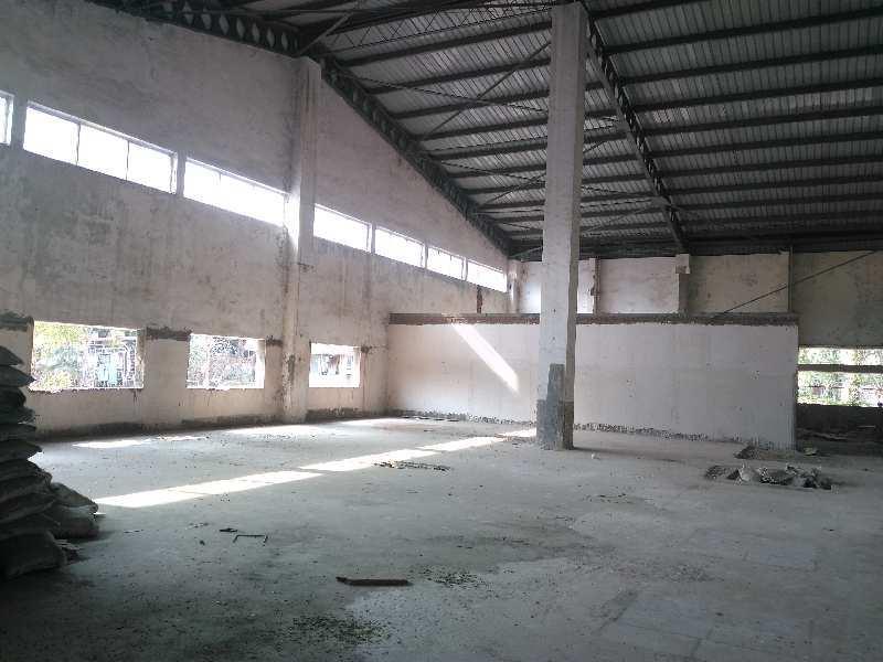 30500 Sq. Ft. Factory for Rent in Silvassa
