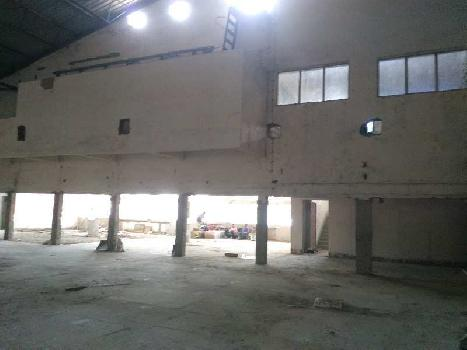 25500 Sq. Ft. Factory for Rent in Silvassa