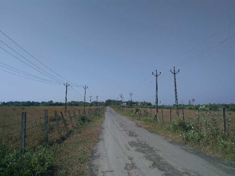 40000 Sq. Mtrs. Industrial Plot for SALE near Umbergaon