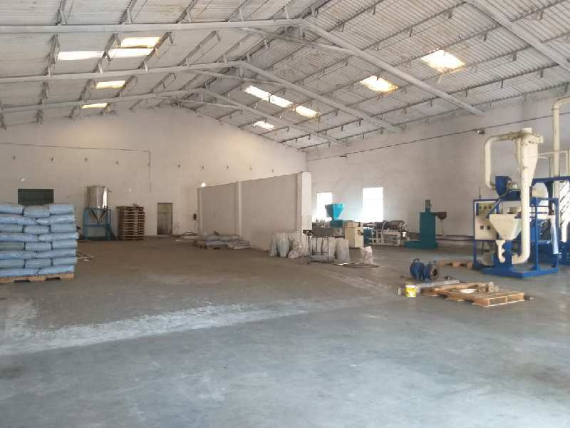 Factory for Rent in Umbergaon