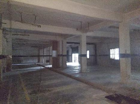 2000 Sq. Mtrs. Factory for RENT in Silvassa.