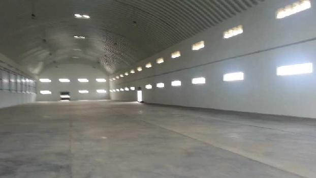 2000 Sq. Mtrs. Factory for RENT in Vapi GIDC.